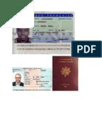 Documents Et Formulaire Identité
