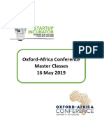 Oxford Africa Booklet Final