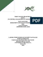 2 Statistika Dasar Dengan Ms.excel Aryan Mustamin Biologi B 185090100111030