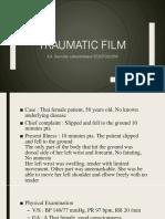 Traumatic Film