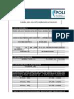 formulario poli