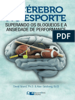 O Cerebro No Esporte Superando David Grand