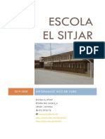 Dossier Informatiu 19-20