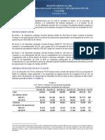 Boletín Mensual Sistema de Pagos DICIEMBRE 2014