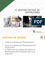 GESTACOP Sesión 5 - Planeamiento de Producción (1).pptx