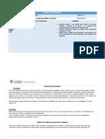 Planificacion Unidad Didactica Lenguaje VOROSTICA