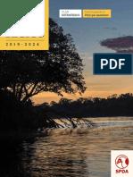 Plan Estratégico SPDA - 2019-2024