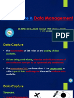 Chapter 3- Data Capture and Data Management