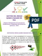 Presentacion Riesgo Quimico Sga