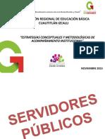 SUTENTO DE LOS PROTOCOLOS 2015.pptx