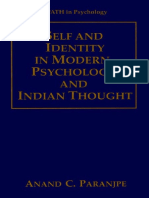 Indian psychology