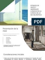 Estados de vacío en la clinica .pdf