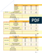 Excel Escalonado f.horizontales