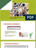 Instrucciones Entrega 2 Del Proyecto-1