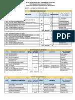 3 Plan de Estudios Para Publicar