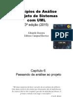 Princípios de Análise e Projeto de Sistemas com UML