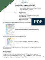 Special Stock & Special Procurement in SAP.pdf