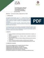 Practica1 Contactores, Entradas Salidas  PLC  mod19 propuesto.pdf