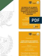 Díaz y Hernandez - Medios y habitos alimenticios.ppt