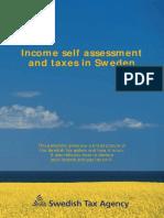 Sweden Tax