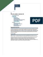 Caso de Estudio e Interfaz IOS-1
