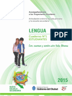Cuad Lengua Estudiantes 2015