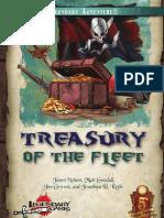 Treasury of the Fleet