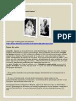 Comprensión Lectora La Dama Del Alba de Alejandro Casona