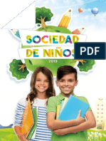 Manual Soc. Niños-2019