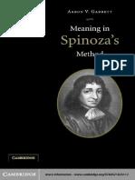 Garrett, Aaron -Meaning in Spinozas method.pdf