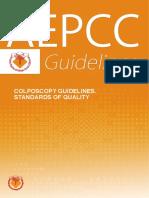 10a Aepcc Guidelines Colposcopy