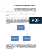 Producción y Finanzas1