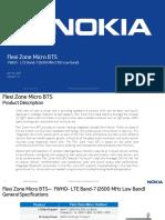 Flexi Zone Micro 4G