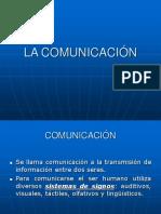 comunicacioneso