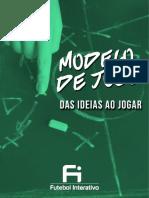Modelo de Jogo - Das Ideias Ao Jogar