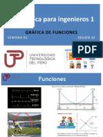 PPT Semana 01 Ses 02 Gr%C3%A1ficas de funciones.pdf