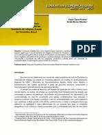 Artigo - Conjuntura Econômica - MAR-2015