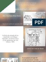 Conquista espiritual y educación en el siglo XVI en Tlaxcala