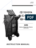 GR8 Manual