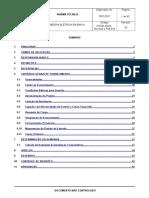 NT.001.EQTL.normas e Padrões - Fornecimento de Energia Elétrica Em Baixa Tensão