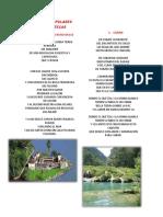 5 Canciones Populares Guatemaltecas Ilustradas
