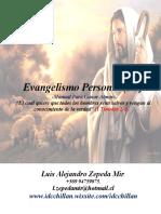 Evangelismo Personal(3.2)