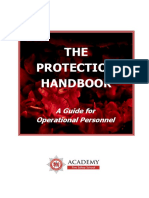 DSFRS Fire protection handbook A Guide for Operational Personnel