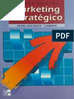 Marketing Estrategico - Lambin (Revisar)