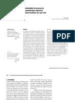 A Continuidade do Processo de desconcentração industrial no Brasil nos anos 2000- Sabóia.pdf