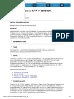 rg 3693-14 Ley Nº 26.844 SDM