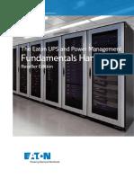 Eaton UPS Fundamentals Handbook