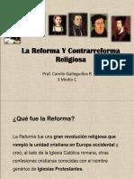 Ppt Reforma 3 Medio c