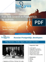 Fts Postgres by Authors 2