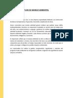 Plan de Manejo Ambiental.doc